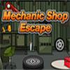 Escape negozio del meccanico gioco