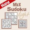 Mix di Sudoku luce Vol 2 gioco