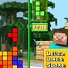 Tetris di Minecraft gioco
