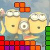 Serventi Tetris gioco