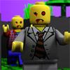 Minifig Zombie TD gioco