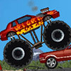 Monster Truck Demolisher gioco