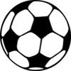 Mouse di gioco del calcio