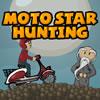 Moto Star caccia gioco