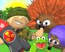 Mushroom Madness 3 gioco