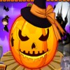 Mistero Halloween zucca lanterna gioco