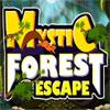 Mystic Forest Escape gioco
