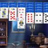 Misteriosa stanza Solitaire gioco