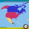 Nord America GeoQuest gioco