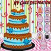 NY Cake Decoration gioco