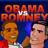 Obama vs Romney gioco