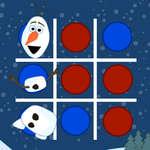 Febbre di OLAF Frozen gioco