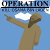 Operazione uccidere Osama bin Laden gioco