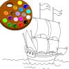 Dipingimi nave gioco