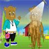 Peppys Pet cura - orso gioco