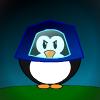 Pinguini dallo spazio gioco