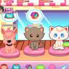 Gestione del negozio di animali gioco