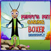 Peppys Pet Caring - Boxer Dragonfly gioco