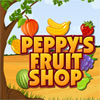 Negozio di frutta Peppys gioco