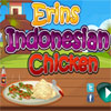 Peppys Cooking Class - Erins indonesiano pollo gioco