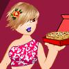 Pizza vivace DressUp gioco