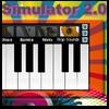 Simulatore di pianoforte 2 0 gioco