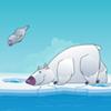 Caccia all'orso polare gioco