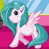 Cura di giorno dolce Pony gioco