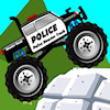 Police Monster Truck gioco