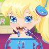 Problemi ai denti di Polly Pocket gioco