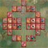 Mahjong di pietre preziose gioco