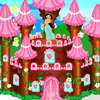 Princess Castle Cake gioco