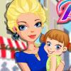 Principessa e Royal bebè gioco