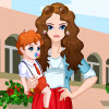 Principessa e Principe George gioco