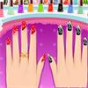 Prom Nail Design gioco