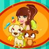 Puppy Beauty Spa gioco