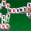Pyramid Solitaire Mahjong gioco