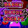 Rabbit House Escape gioco