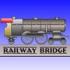 Rail way bridge gioco