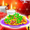 Red Christmas Pasta gioco