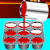 Red Velvet Cupcakes gioco