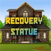 Statua di recupero gioco