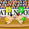Roshambo Sumo gioco