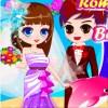 Romantic Dolphin Bay Wedding gioco