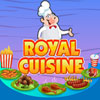 Cucina Royal gioco
