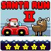 Santa Run 2 gioco