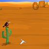 Fuga del deserto del Sahara gioco