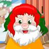 Santa claus hair salon gioco