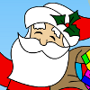 Collegare Santa gioco
