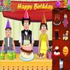 Sam Birthday Slacking gioco